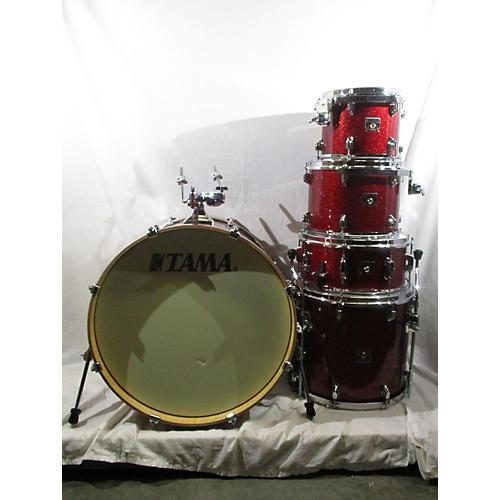 Tama Superstar Classic Maple Drum Kit-thumbnail