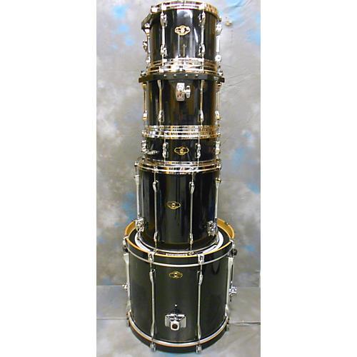 Tama Superstar Drum Kit Black