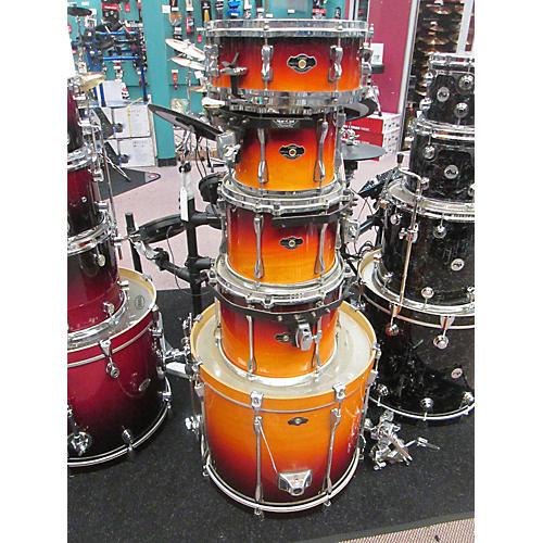 Tama Superstar Drum Kit 3 Color Sunburst