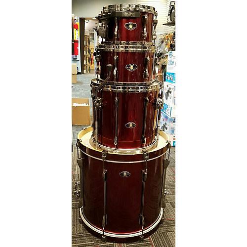 Tama Superstar Drum Kit-thumbnail
