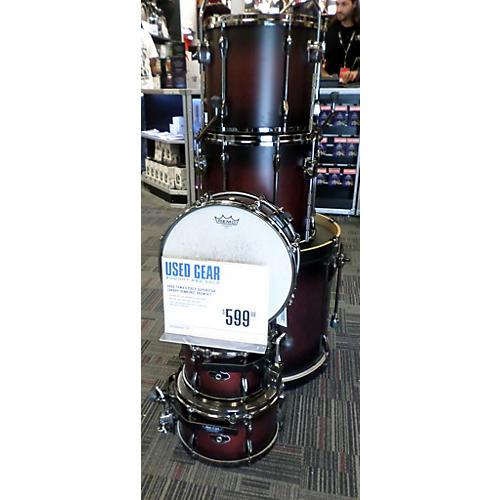 Used tama superstar drum kit guitar center for 14x12 floor tom