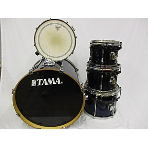 Pre-owned Tama Superstar Drum Kit by Tama