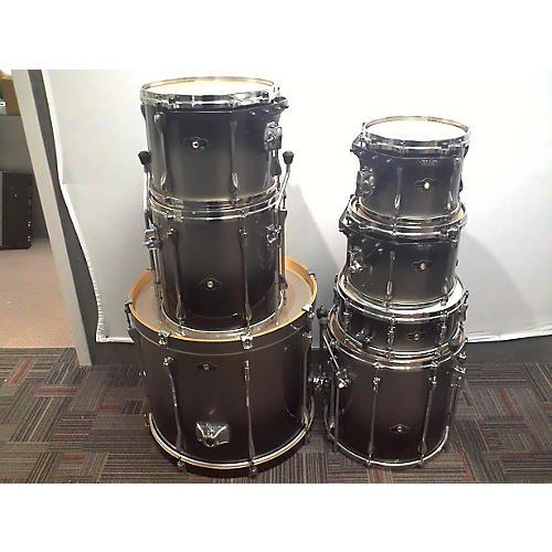 used tama superstar drum kit guitar center. Black Bedroom Furniture Sets. Home Design Ideas