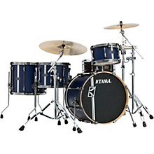 Tama Superstar Hyper-Drive Duo 4-Piece Shell Pack
