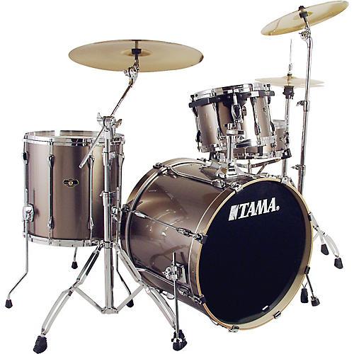 tama superstar sk 4 piece drum set with hardware guitar center. Black Bedroom Furniture Sets. Home Design Ideas