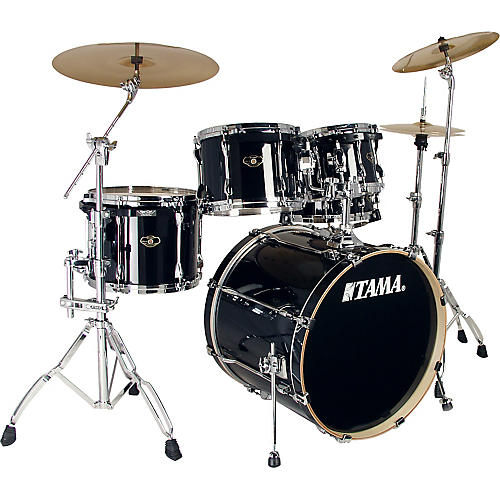 Tama Superstar SK 5-Piece Fusion Drum Set
