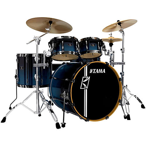 Tama Superstar SL Custom Hyper-Drive 5-Piece Shell Pack