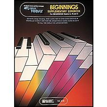 Hal Leonard Supplementary Songbook for Beginnings (Books A, B & C)