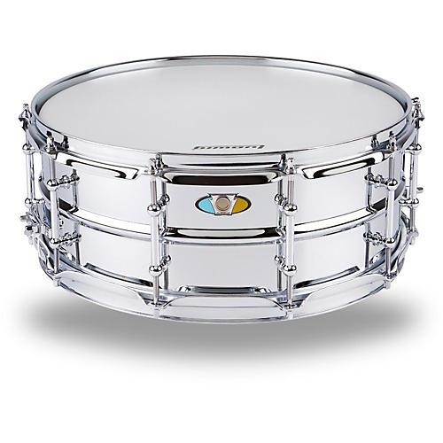 Ludwig Supralite Snare Drum 14 x 5.5