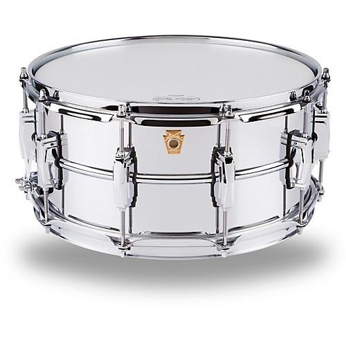 Ludwig Supraphonic Snare Drum