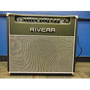Rivera Suprema 55 Tube Guitar Combo Amp