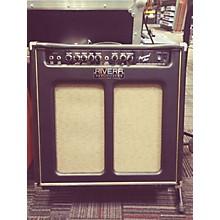 Rivera Suprema Jazz Tube Guitar Combo Amp