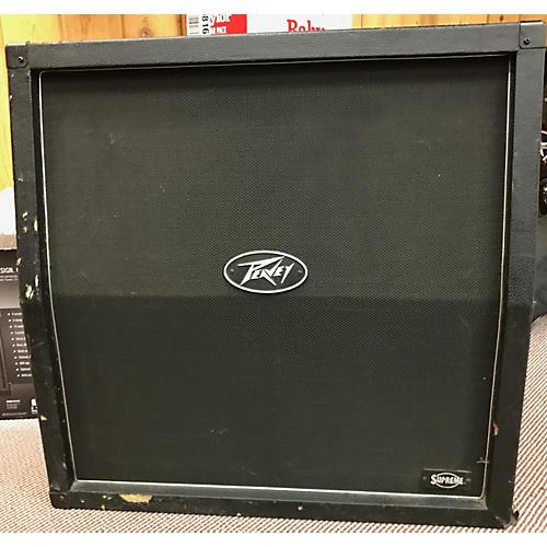 Peavey Supreme 412 Guitar Cabinet