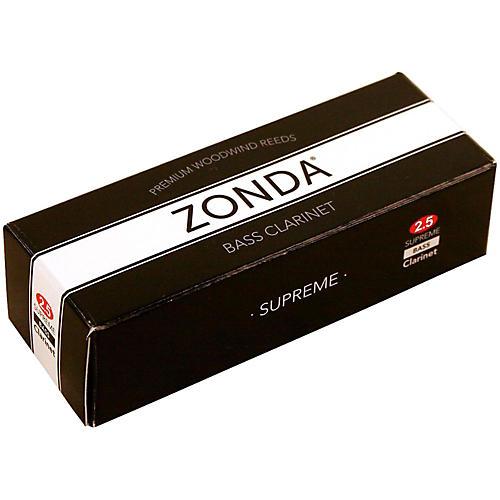 Zonda Supreme Bass Clarinet Reed-thumbnail