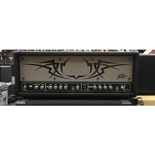 Peavey Supreme XL Solid State Guitar Amp Head