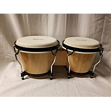 Tycoon Percussion Supremo Select Series 7 And 8 1/2 In Bongos