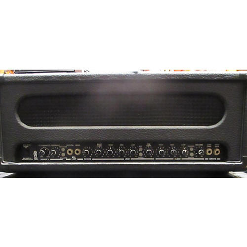 Peavey Suprme Solid State Guitar Amp Head-thumbnail
