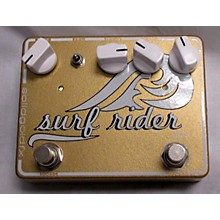 SolidGoldFX Surf Rider III Effect Pedal