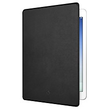 Twelve South SurfacePad Carrying Case (Flip) for iPad Air - Camel - Napa Leather