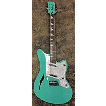 Eastwood Surfcaster Hollow Body Electric Guitar