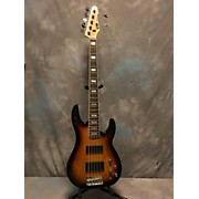 ESP Surveyor 5 String Electric Bass Guitar