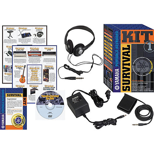 Yamaha Survival Kit D