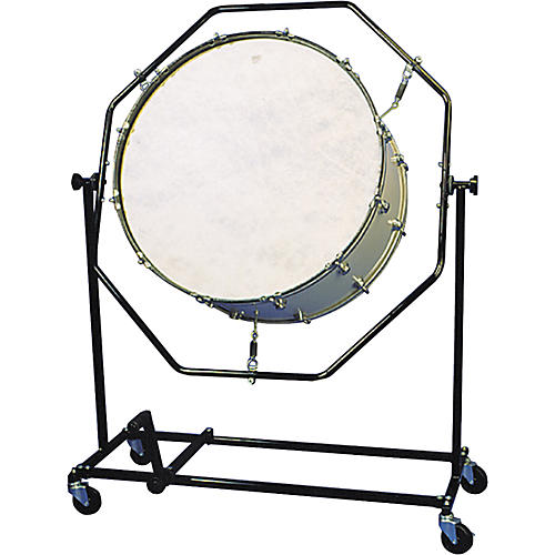 XL Specialty Percussion Suspended Bass Drum Stand-thumbnail
