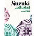 Alfred Suzuki Cello School Piano Accompaniment Volume 1  Thumbnail