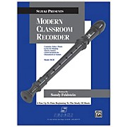 Suzuki Suzuki Modern Classroom Recorder
