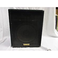 Yamaha Sv15 Unpowered Speaker