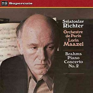 Sviatoslav Richter - Piano Concerto 2 by