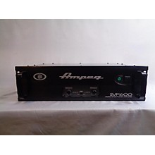 Ampeg Svp1600 Bass Power Amp