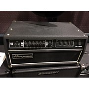 Ampeg Svt 1000 Tube Bass Amp Head