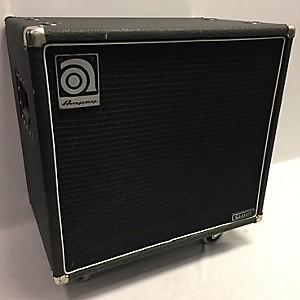 Pre-owned Ampeg Svt-15en Bass Cabinet by Ampeg