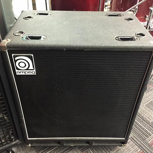 Ampeg Svt 18e Bass Cabinet