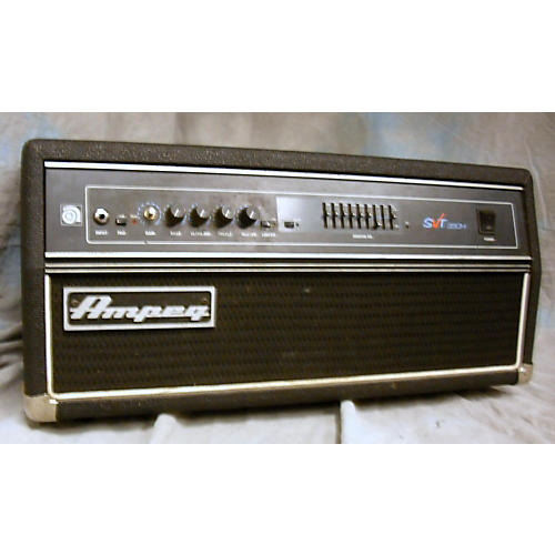 Ampeg Svt-350H Bass Amp Head-thumbnail