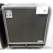 Ampeg Svt18 Bass Cabinet