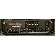 Ampeg Svt400T Tube Bass Amp Head