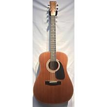 Samick Sw015 Acoustic Guitar