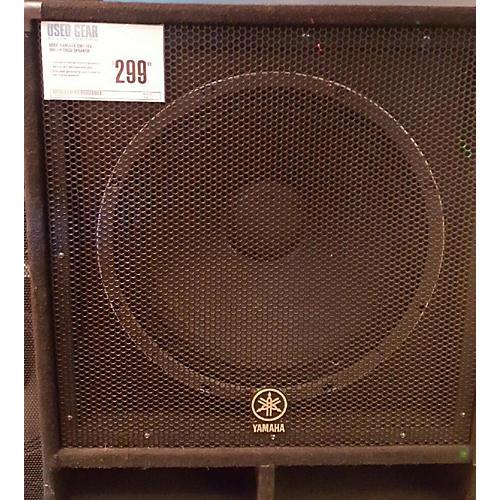 Yamaha Sw118v Unpowered Speaker-thumbnail