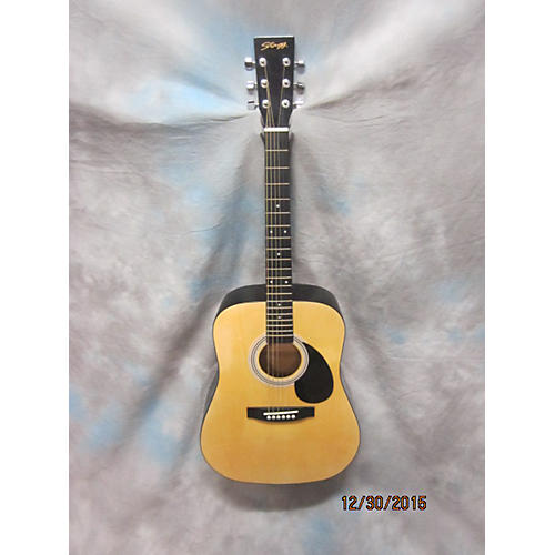 Stagg Sw201 3/4 Size Acoustic Guitar-thumbnail