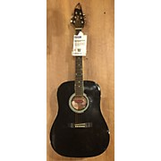 Stagg Sw201bk Acoustic Guitar