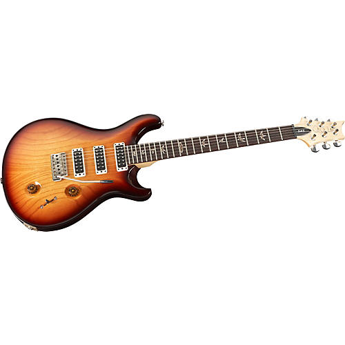 PRS Swamp Ash Special With Narrowfields Electric Guitar Smoked Cherry Burst Rosweood Fingerboard