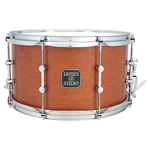 Gretsch Drums Swamp Dawg 8-Tube Snare Drum 14 x 8 in.