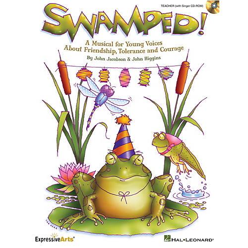Hal Leonard Swamped! Classroom Kit-thumbnail