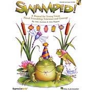 Swamped! Preview CD (with vocals)