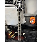 Hagstrom Swede 4 String Electric Bass Guitar