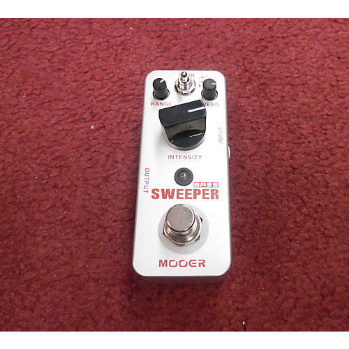 Mooer Sweeper Effect Pedal