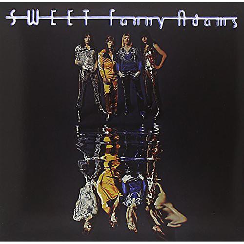 Alliance Sweet - Fanny Adams