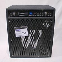 Warwick Sweet 15.3 Bass Combo Amp